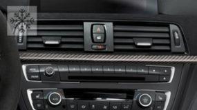 BMW Klima-Service.