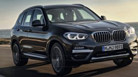 BMW X3 Unterberger Aktionsmodell