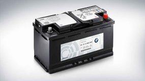 -15% auf alle Fahrzeugbatterien