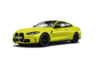 BMW 4er Coupé M