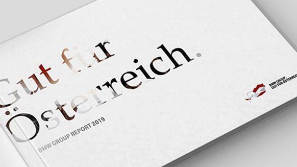 BMW Gut für Österreich Pressereport