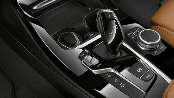 BMW X3 xDrive30e Fahrerlebnisschalter