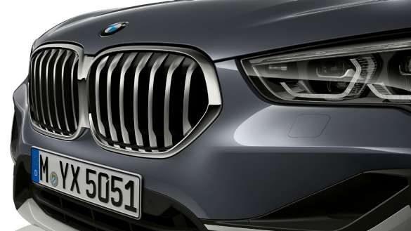 BMW X1 Niere